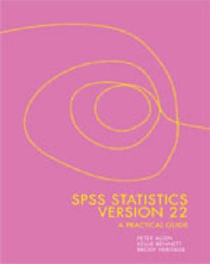 Bundle: MR 2 (with CourseMate Printed Access Card) + SPSS Statistics Version 22: A Practical Guide