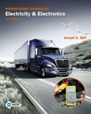 Bundle:Modern Diesel Technology + Mobile Equipment Hydraulics