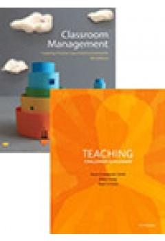 Classroom Management 4E + Teaching Challenges & Dilemmas 5E