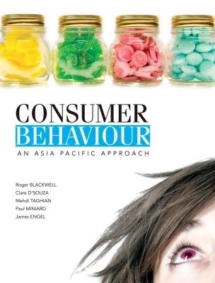 Consumer Behaviour: An Asia Pacific Approach PDF