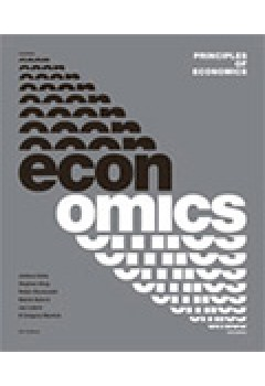 Principles of Economics 6th Edition + Student Resource Access + APLIA Card Bundle