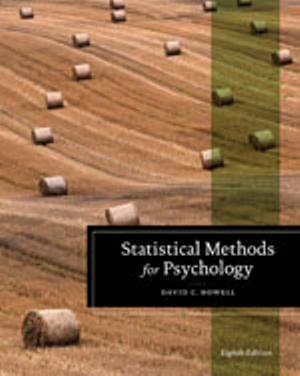Bundle: Statistical Methods for Psychology + SPSS Statistics Version  22: A Practical Guide
