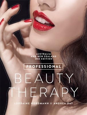 Professional Beauty Therapy: Australia and New Zealand Edition with Student Resource Access 24 Months Institutional VitalSource eBook