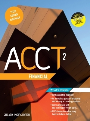 3I eBook: ACCT2 Financial