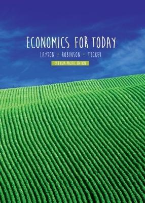 3I eBook: Economics for Today