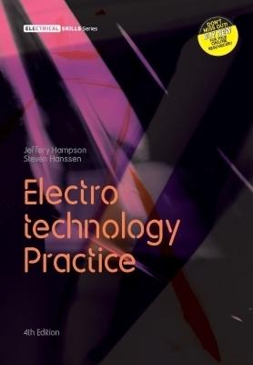 3I eBook: Electrotechnology Practice