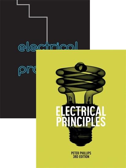 Bundle: Electrical Principles + Electrical Trade Practices