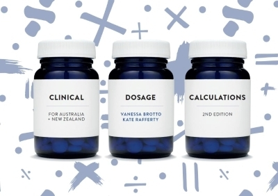 3I eBook: Clinical Dosage Calculations