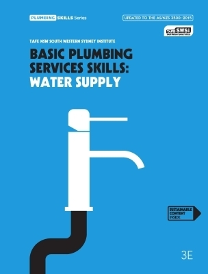 3I eBook: Basic Plumbing Services Skills: Water Supply