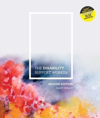 3I eBook: The Disability Support Worker