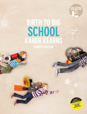 3I eBook: Birth to Big School