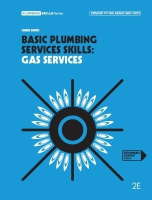 3I eBook: Basic Plumbing Services Skills: Gas Services