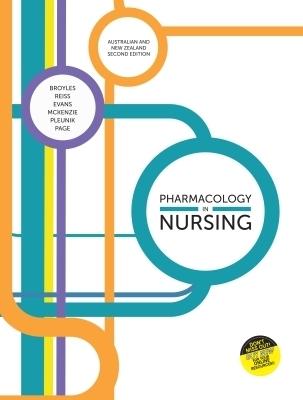 3I eBook: Pharmacology in Nursing: Australian & New Zealand Edition