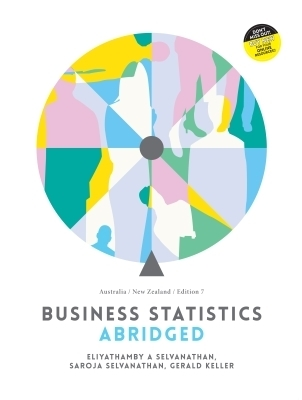3I eBook: Business Statistics Abridged: Australia New Zealand with Student Resource Access for 12 Months
