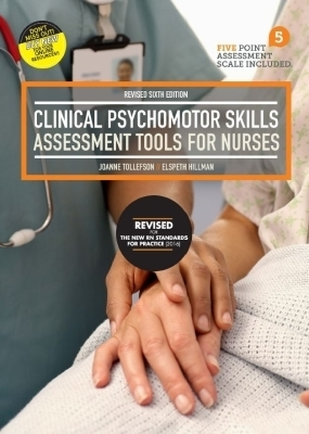 3I eBook: Clinical Psychomotor Skills (5 Point)