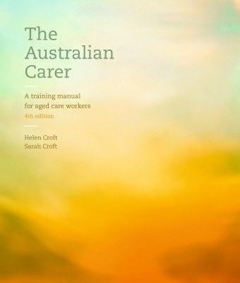 3I eBook: The Australian Carer: A Training Manual for Aged Care Workers