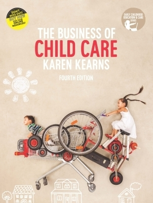 3I eBook: The Business of Child Care