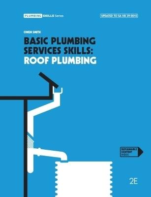 3I eBook: Basic Plumbing Services Skills - Roof Plumbing