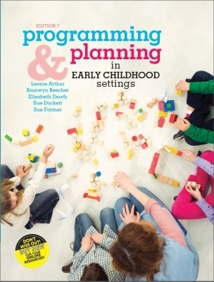 3I eBook: Programming and Planning in Early Childhood Settings