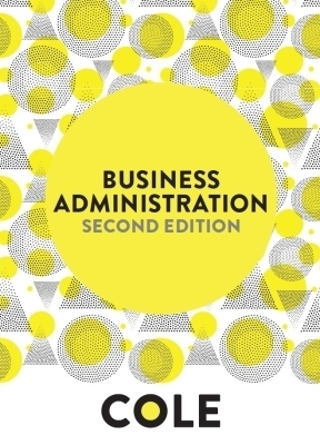 3I eBook: Business Administration