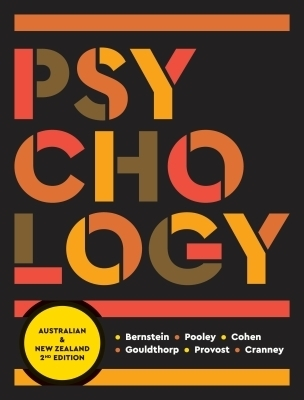 3I eBook: Psychology: Australia and New Zealand Edition