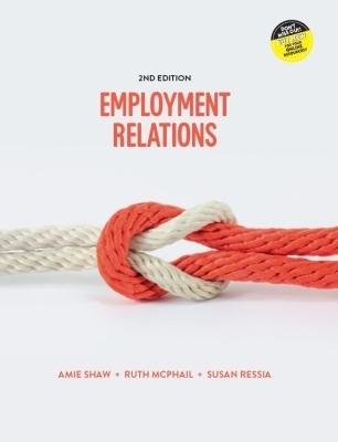 3I eBook: Employment Relations