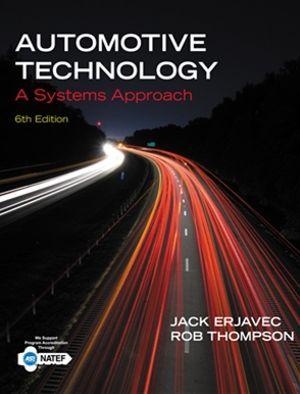 Bundle: Automotive Technology : A Systems Approach + MindTap Printed Access Card 12 Months