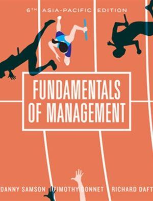 Bundle: Fundamentals of Management with Student Resource Access +  MindTap Printed Access Card 12 Months