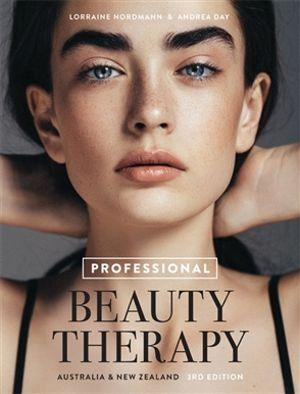Bundle: Professional Beauty Therapy: Australia and New Zealand Edition  + MindTap Printed Access Card 12 Months