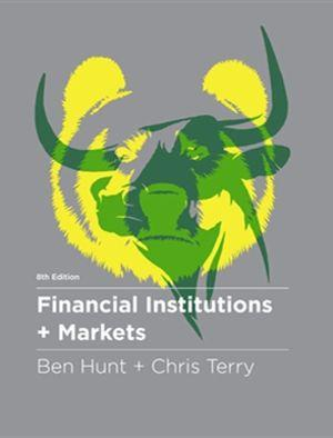 Bundle: Financial Institutions and Markets with Student Access 12  Months + Financial Institutions and Markets MindTap Printed Access Card 12 Months