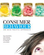 Consumer Behaviour: An Asia Pacific Approach with Student Resource Access for 6 Months