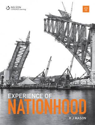 EXPERIENCE OF NATIONHOOD SB & 4AC