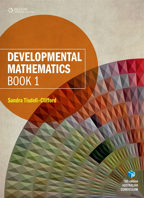 Developmental Mathematics Book 1