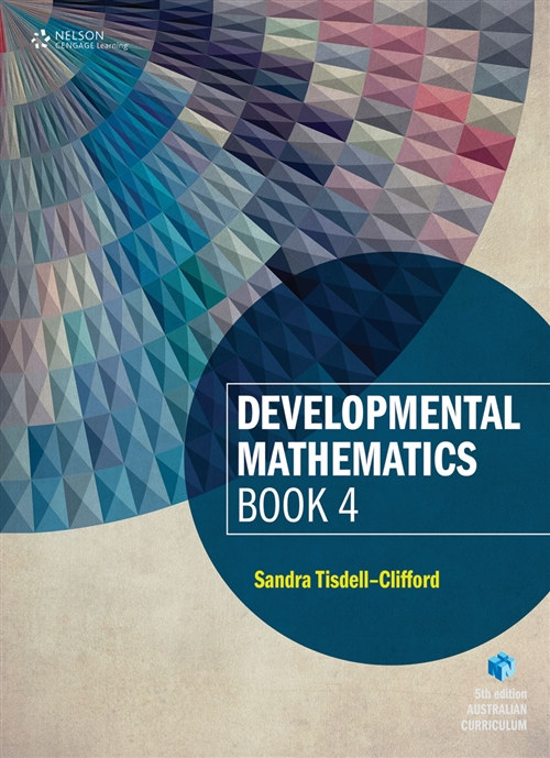 Developmental Mathematics Book 4