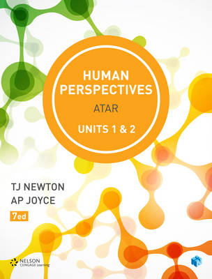 HUMAN PERSPECTIVES 1&2 SB + 4AC