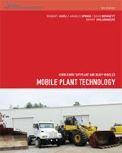 CP0922 - Automotive Mechanical Technology: Heavy Vehicle