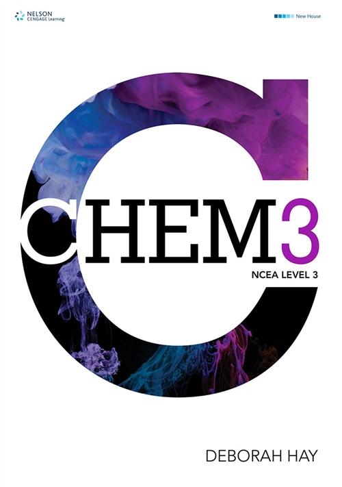 Chem 3 NCEA Level 3 Workbook