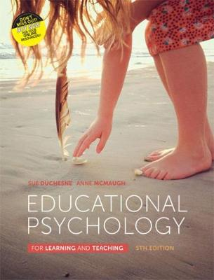 Educational Psychology For Learning And Teaching With Student Resource Access 12 Months