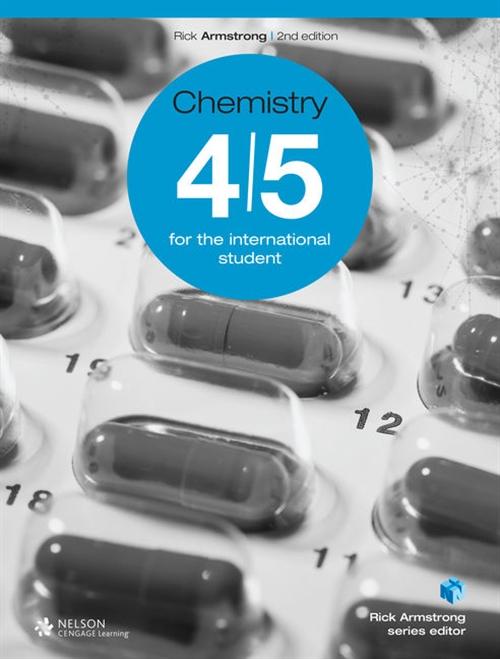 MYP Chemistry 4/5 for the International Student