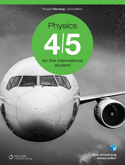 MYP Physics 4/5 for the International Student