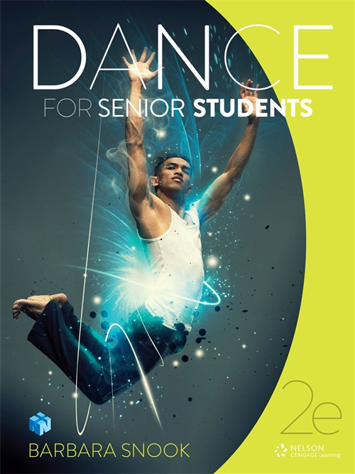 Dance for Senior Students