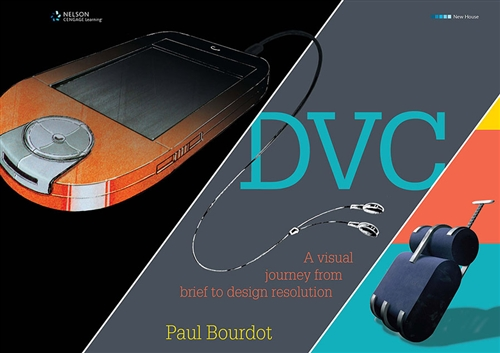 DVC: A Visual Journey from Brief to Design Resolution