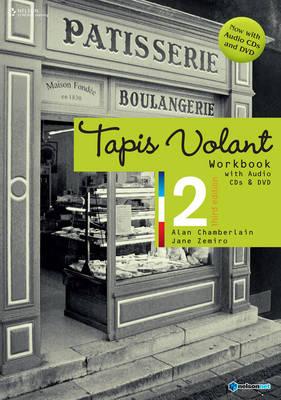 Tapis Volant 2 Workbook Revised