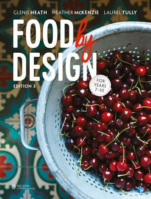 FOOD BY DESIGN SB & 4AC