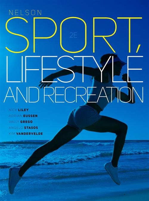 Sport, Lifestyle & Recreation