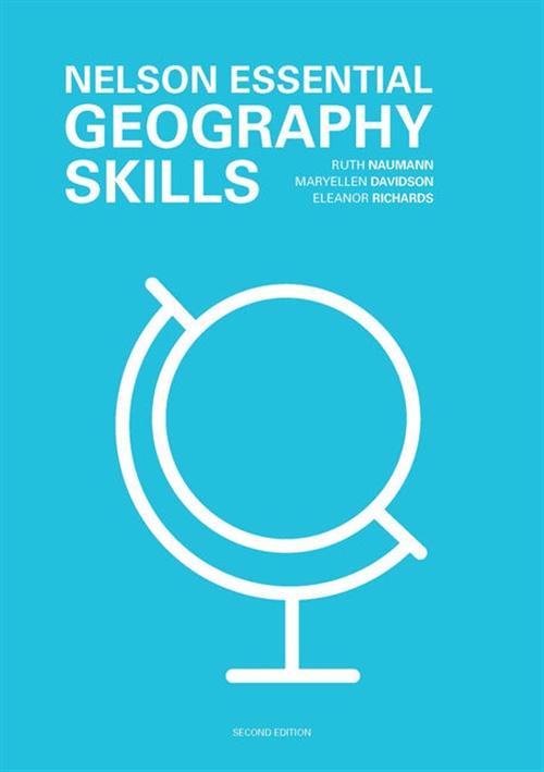 Nelson Essential Geography Skills Workbook