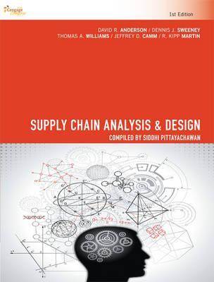 CP0996 - Supply Chain Analysis & Design