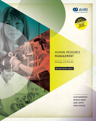Human Resource Management: Strategy and Practice with Online Study Tools  12 months