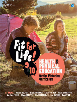 Fit for Life! for Victoria Levels 9'10 Student Book