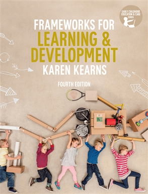 Frameworks for Learning and Development with Online Study Tools 12 month s
